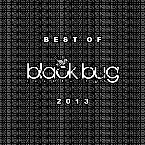 Best of Black Bug 2013 Album