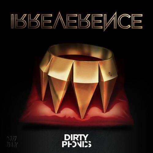 Album Art - Irreverence