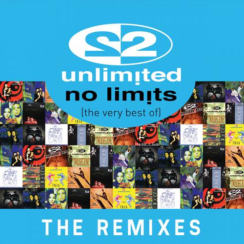 Album Art - No Limits (The Very Best Of) [The Remixes]