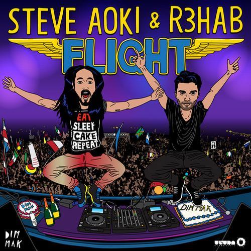 Album Art - Flight