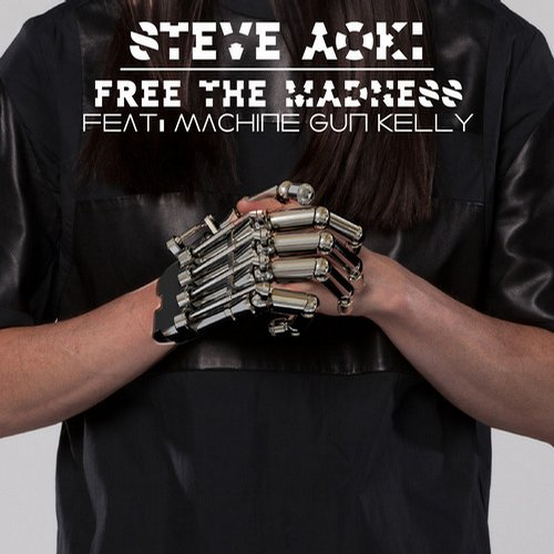 Album Art - Free the Madness