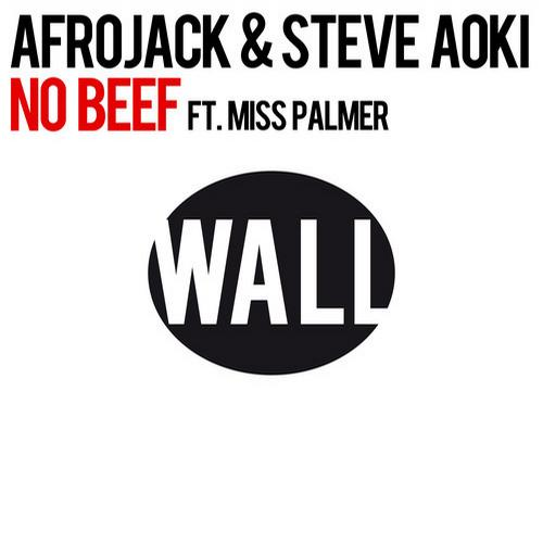 Album Art - No Beef