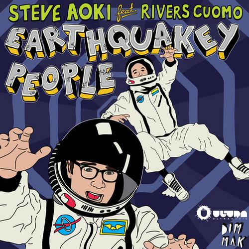 Album Art - Earthquakey People (feat. Rivers Cuomo)
