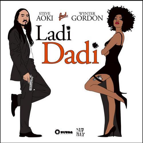 Album Art - Ladi Dadi (Part II)