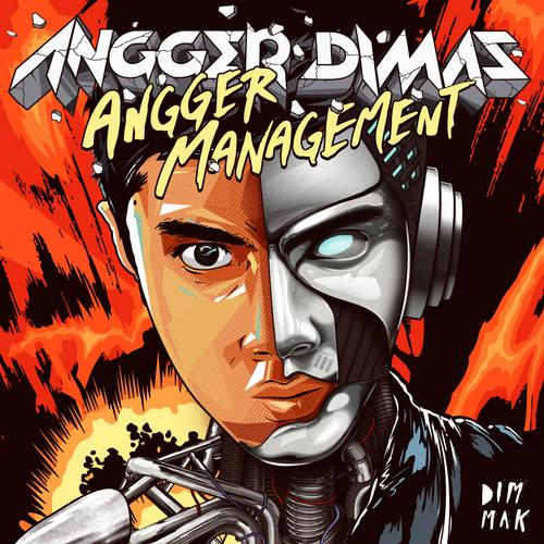 Album Art - Angger Management