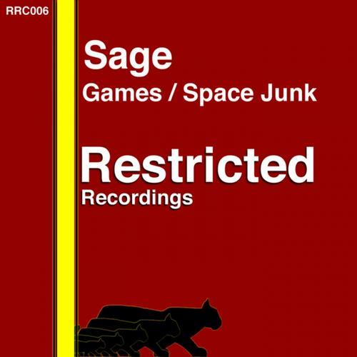 Album Art - Games