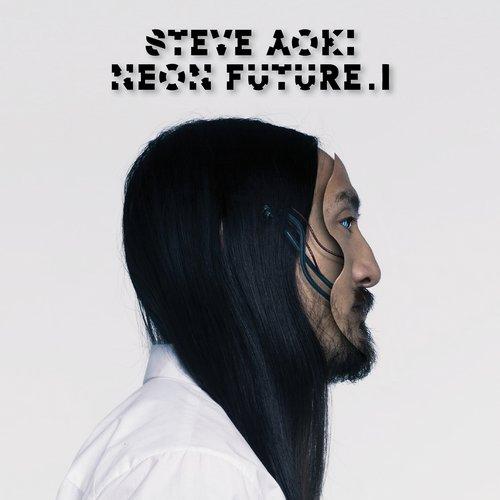 Album Art - Neon Future I