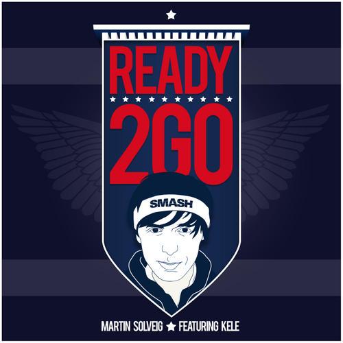 Album Art - Ready 2 Go