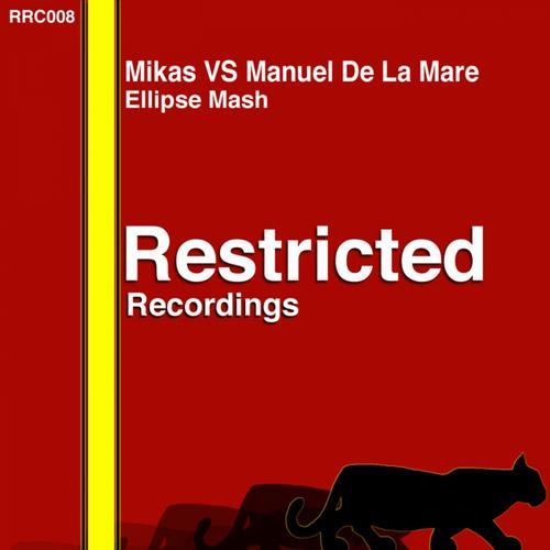 Album Art - Ellipse Mash