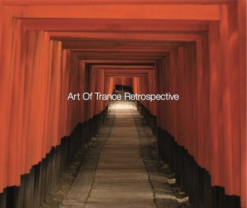 Album Art - The Complete 'Retrospective'
