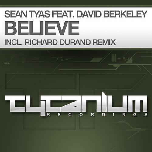 Album Art - Believe (Richard Durand Remix)