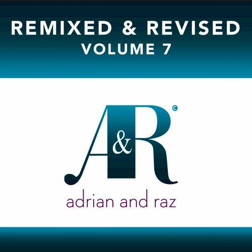 Album Art - Remixed & Revised Vol 7 EP