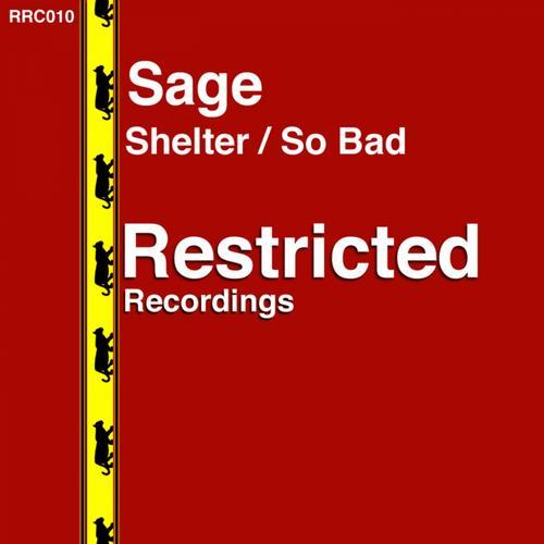 Album Art - Shelter