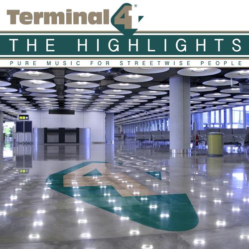 Album Art - Terminal 4 The Highlights