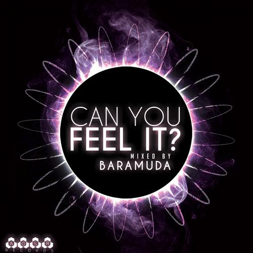 Album Art - Can You Feel It? Mixed By Baramuda