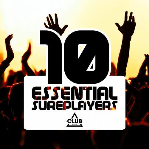 Album Art - 10 Essential Sureplayers