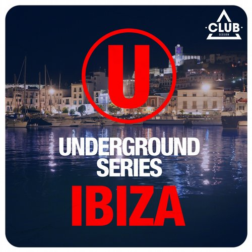Album Art - Underground Series Ibiza