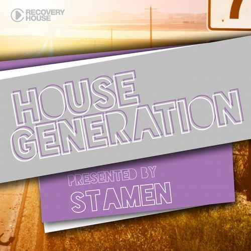 Album Art - House Generation Presented By Stamen