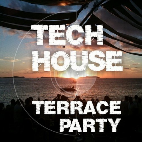 Album Art - Tech House Terrace Party