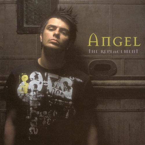 Album Art - Angel