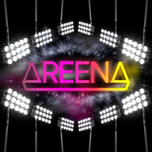 Album Art - Areena