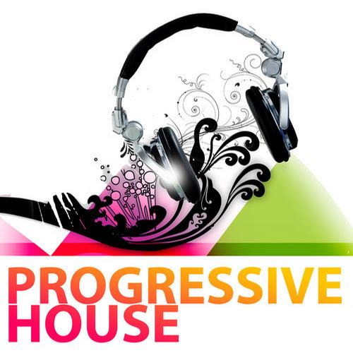 Album Art - This Is Progressive House