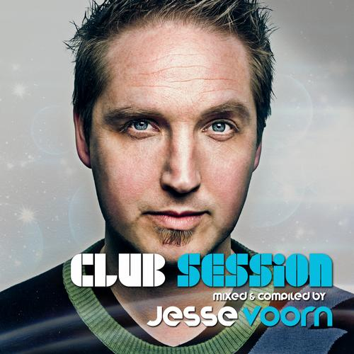 Album Art - Club Session Presented By Jesse Voorn