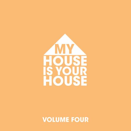 Album Art - My House Is Your House 4