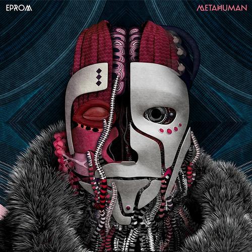 Album Art - Metahuman