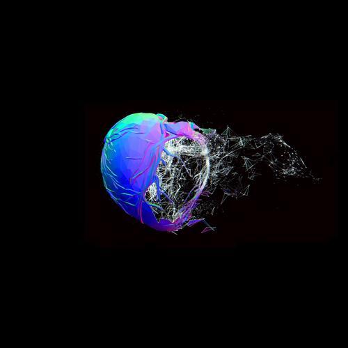 Album Art - Halflife