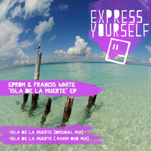 Album Art - Isla De La Muerte EP