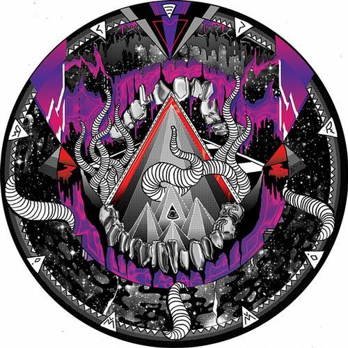 Album Art - Pipe Dream EP