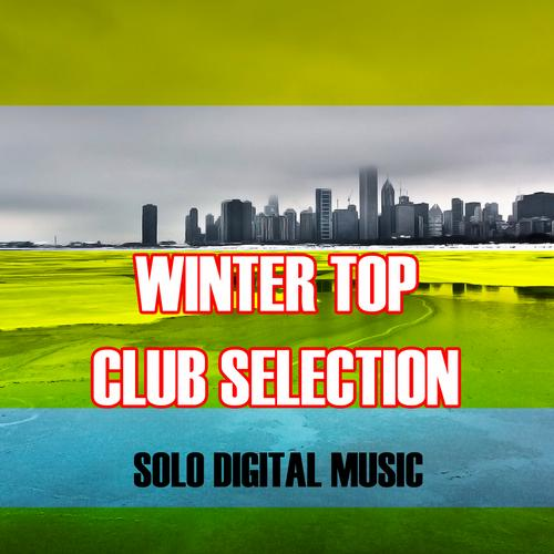 Album Art - Winter Top Club Selection