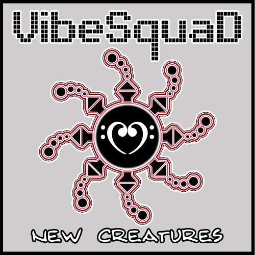 New Creatures Album
