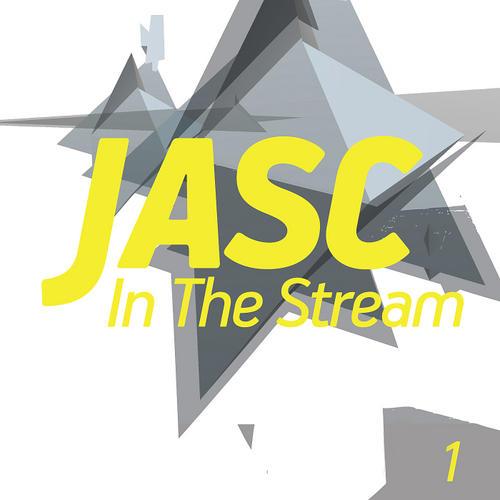 Album Art - JASC In The Stream