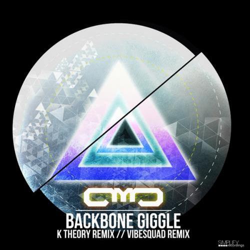 Album Art - Backbone Giggle
