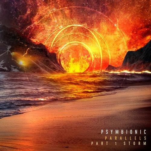 Album Art - Parallels, Pt. 1: Storm