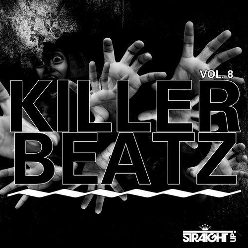 Album Art - Killer Beatz Vol. 8