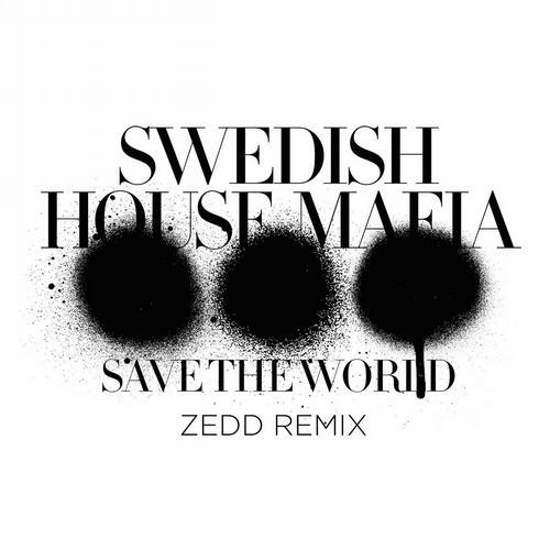 Save The World Album