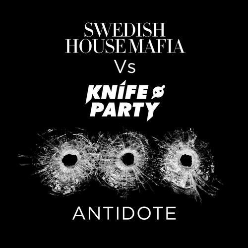 Antidote Album Art