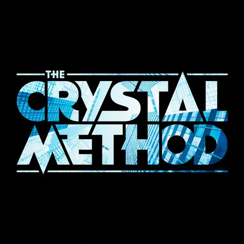 Album Art - The Crystal Method