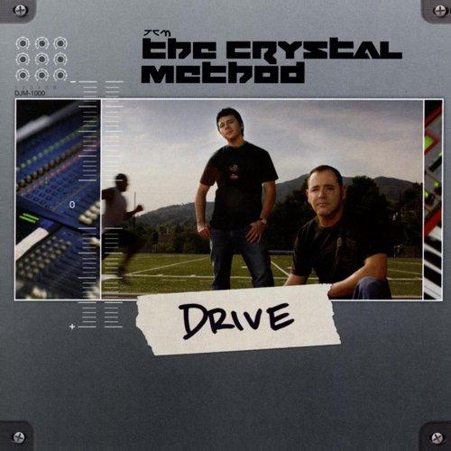 Album Art - Drive