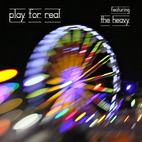Album Art - Play For Real (featuring The Heavy)