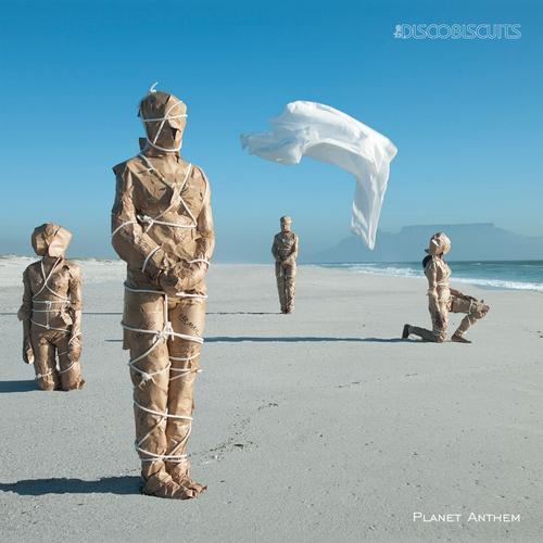 Album Art - Planet Anthem