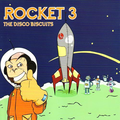 Album Art - Rocket 3