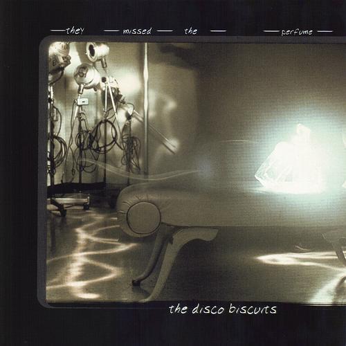 Album Art - They Missed The Perfume