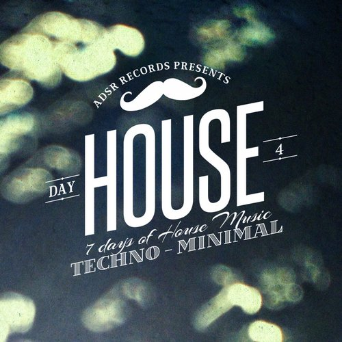 Album Art - 7 Days of House Music (Day 4: Techno & Minimal)