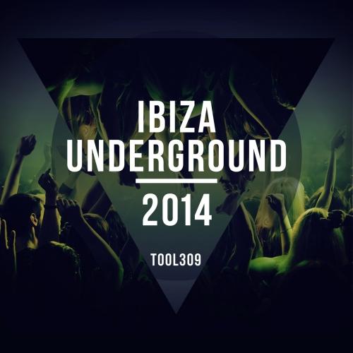 Album Art - Ibiza Underground 2014