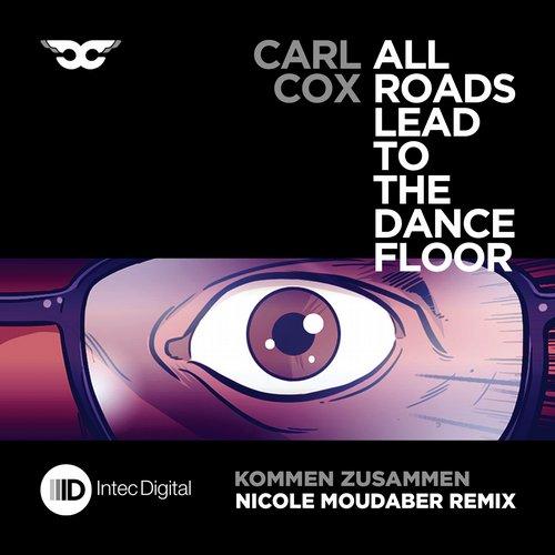 Album Art - Kommen Zusammen (Nicole Moudaber Remix)