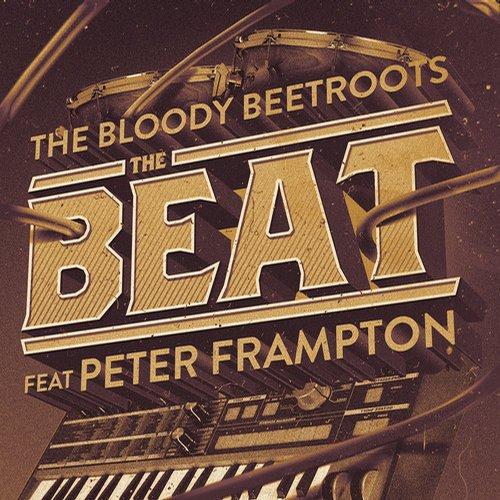 Album Art - The Beat - Tom Budin Remix